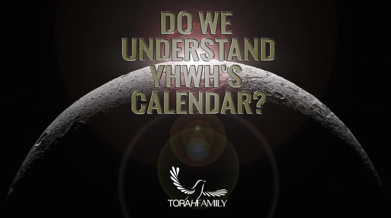 Calendar Confusion