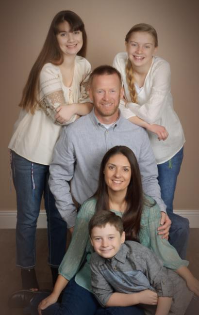 Moutria Family